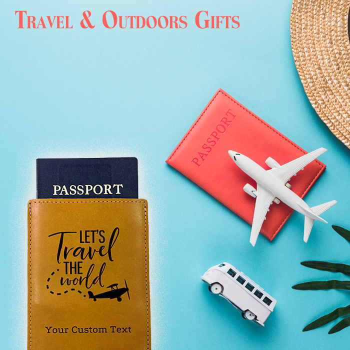 Travel & Outdoors Gifts