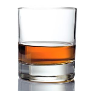 Personalized Whiskey Glass Thumbnail