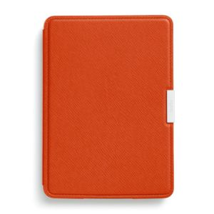 Amazon Kindle Paperwhite Leather Case Thumbnail