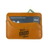 Personalized Credit Card Holder (F) Thumbnail