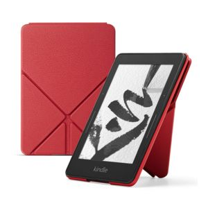 Amazon Kindle Voyage Leather Origami Case Thumbnail