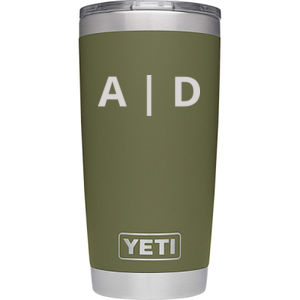 Personalized Yeti Tumbler for Him Thumbnail