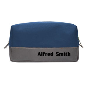 Personalized Toiletry Bag for Him Thumbnail