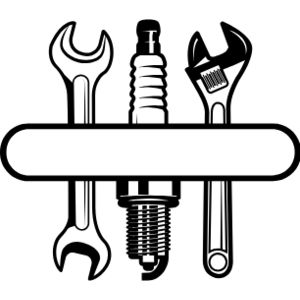 Wrenches and Spark Plug Thumbnail