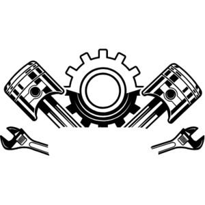 Gear Pistons Wrench Thumbnail