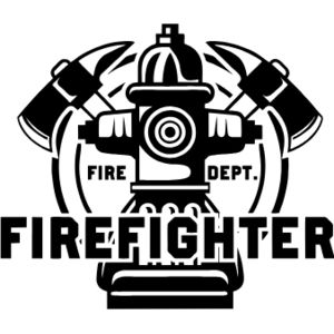 Fire Fighter Badge 2 Thumbnail